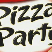 Pizza Party-Kstol-l kvnsgmsor