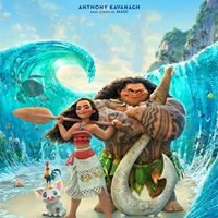 Moana - Movies for Mommies