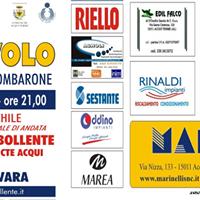 Serie C Finale Scudetto Negrini GioielliCTE - Volley Novara