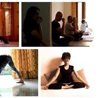 Krishnamacharya inspired yoga intensive Oct - Dec