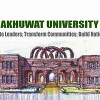 Friends of Akhuwat Meetup