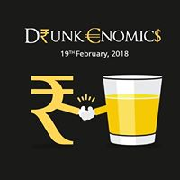 Drunkenomics 1ml1rupee
