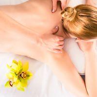 Workshop rug schouders en nek massage