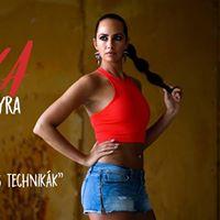 Tarraxa Lady Style by Kyra - Februr 17. &amp Mrcius 3.