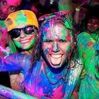 Neon Wonderland Paint Party Summer Kick off Jackson MS 51917