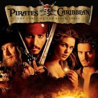 Free Movie Pirates of the Caribbean Curse of the Black Pearl