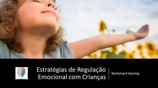 Estratgias de Regulao Emocional com Crianas
