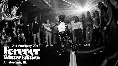 Forever Winter Edition 2-5 Feb 2019