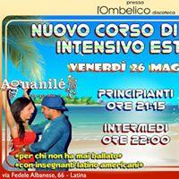 Nuovo Corso Di Salsa Principianti &amp Approccio Allintermedio.