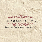Bloomsbury's Cafe