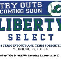 2018 Team Tryouts