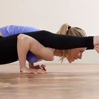 From Downward Facing Dog to Inversions with Saskia Vidler
