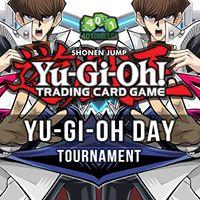 Yu-Gi-Oh Day Tournament