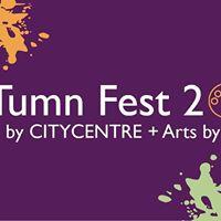 ARTumn Fest 2017