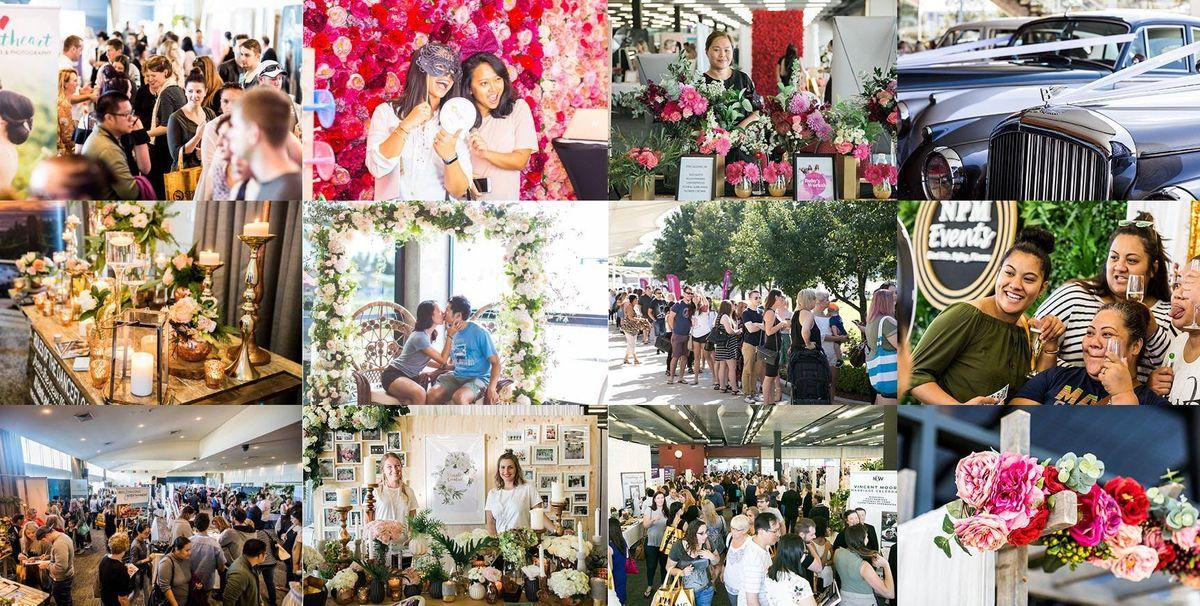 Royal Wedding 2020 Guest List.Sydneys Annual Wedding Expo 2020 At Royal Randwick