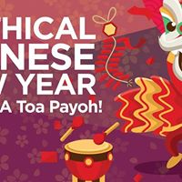 Mythical Chinese New Year