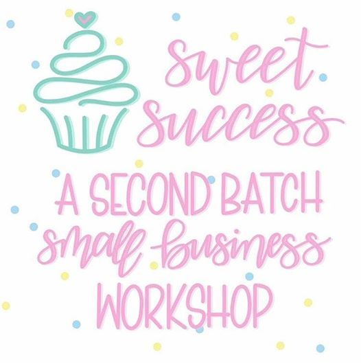 Sweet Success - taking your business to the next level and avoiding burnout.