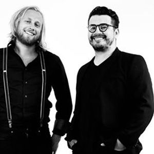 En Julekonsert med Chris Medina og Eirik Nss  Aquarius