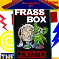 Hennessy Boyz Present The Pajama Party