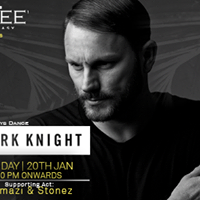 Mark Knight LIVE at Prive