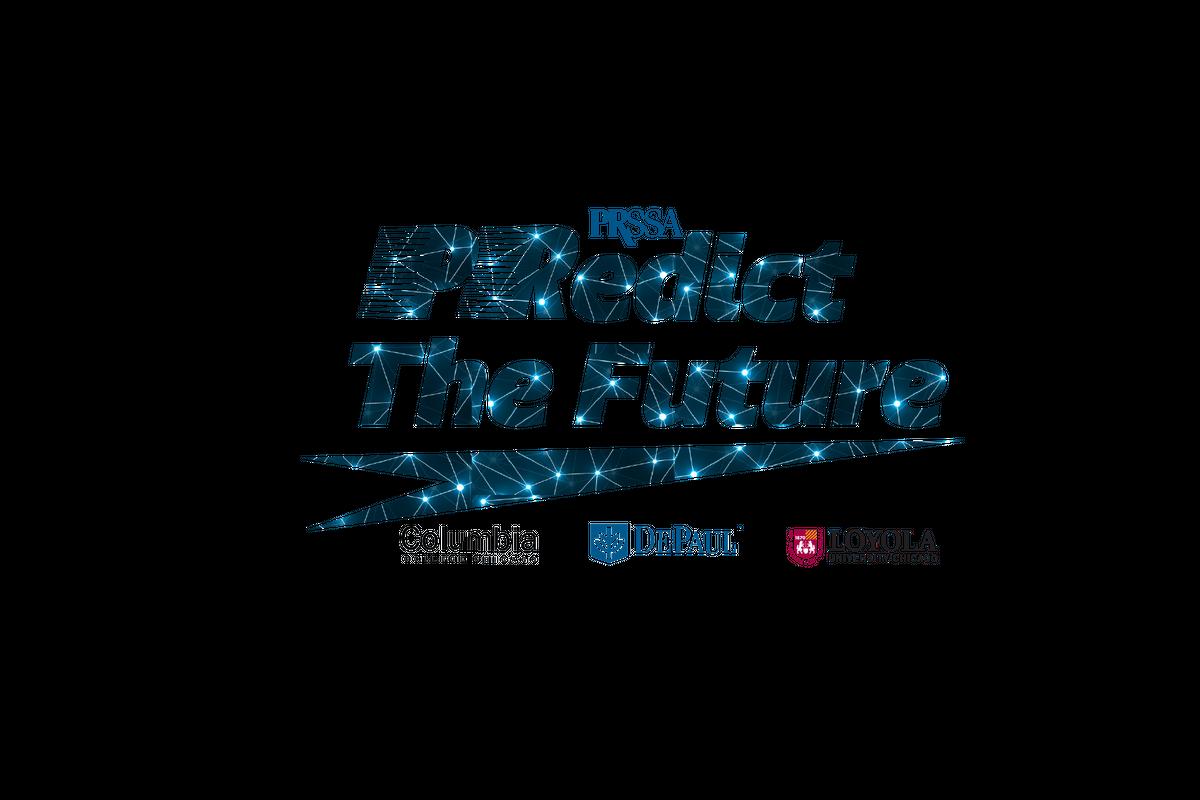 PRedict the Future PRSSA Regional Conference