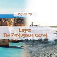 TRIP to Lagos The Portuguese Secret (May 5th-7th)