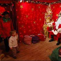 St Thomas Christmas Grotto &amp Carols