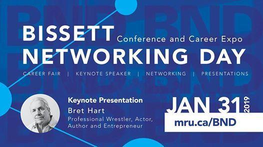 Bissett Networking Day 2019