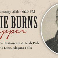 Robbie Burns Supper at Doc Magilligans Restaurant &amp Irish Pub