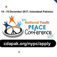 8th National Youth Peace Conference (NYPC) 2017