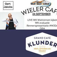 Wieler Caf bij Grand Caf Klunder