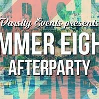 The Official OURCs Summer VIIIs Afterparty  Emporium Saturdays 5th Wk