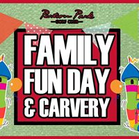 Family Fun Day &amp Carvery