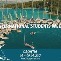 International Students Week