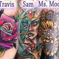 Precisely Veiled Tattoo October 4th Consultation Day Killeen Fort Hood