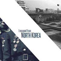 I Escaped from North Korea