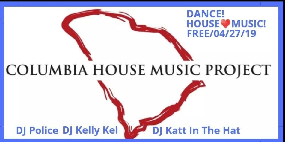 FREE House Music Day Party