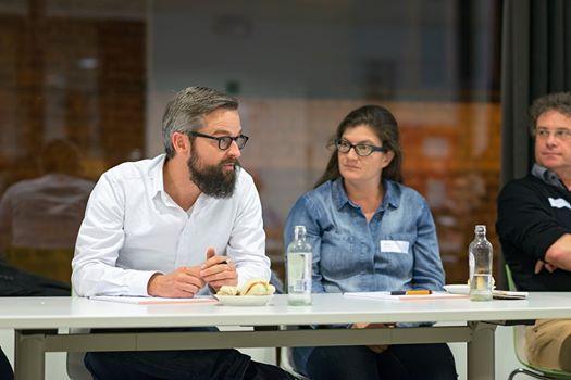 Workshop van idee naar ondernemingsplan