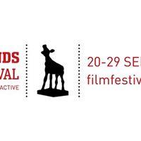 Met de Fico naar het Nederlands Film Festival
