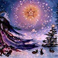 Winter Solstice ritual The Return