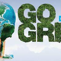 Go Green Week Model United Nations Summit