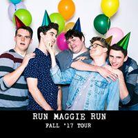 Run Maggie Run w Glass Cactus Lost Angelos