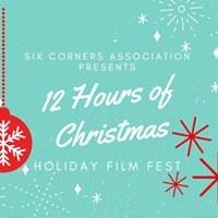 12 Hours of Christmas