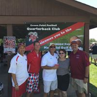 2017 Rays Hays Memorial Golf Outing