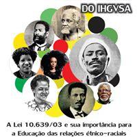 V Semana da Conscincia Negra do Instituto Histrico