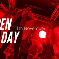 Nexus ICA Open Day Sat 11th Nov