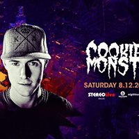 Cookie Monsta at Stereo Live  Dallas