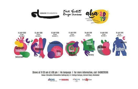 AHA International Theatre Festival For Children