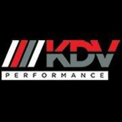 KDV Performance Tennis