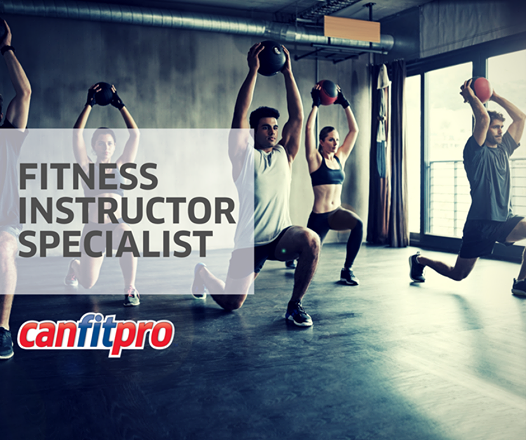 Fitness Instructor Specialist Certification course